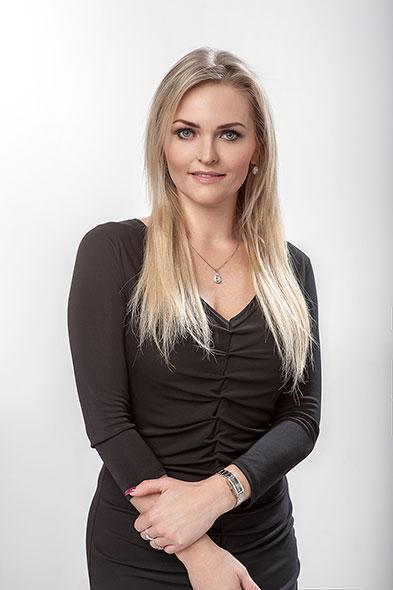 Bc. Alena Finsterlová